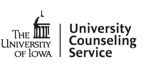 University Counseling Services Logo